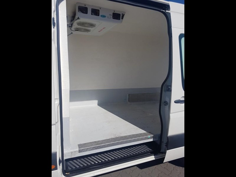 2010 Volkswagen Crafter For Sale