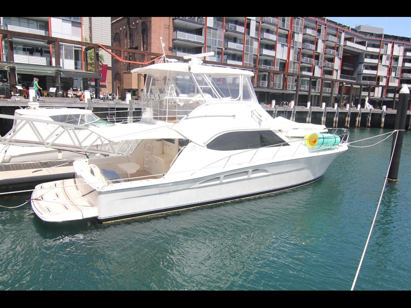riviera 47 open flybridge 575450 001