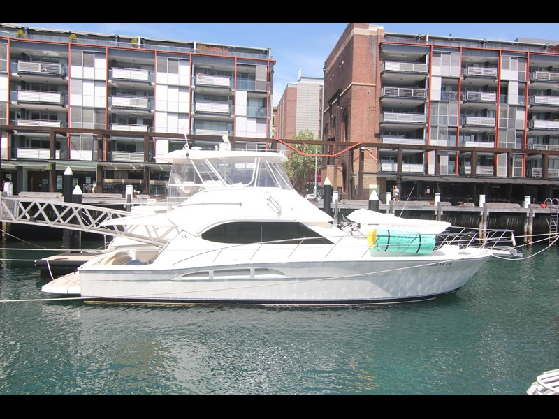 riviera 47 open flybridge 575450 003