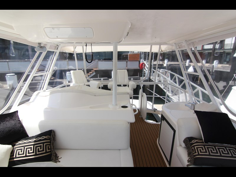 riviera 47 open flybridge 575450 027