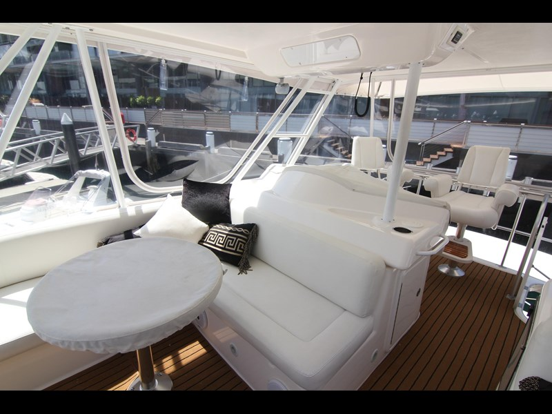 riviera 47 open flybridge 575450 031