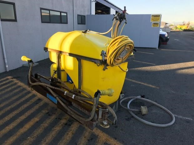 c-dax 600lt c-dax goldline sprayer 576724 003
