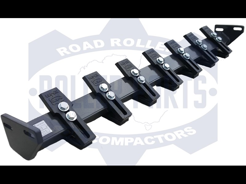 roller parts padfoot shell kit 192252 007