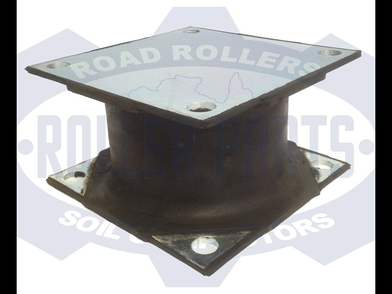 roller parts drum isolators & rubber buffers 366392 001