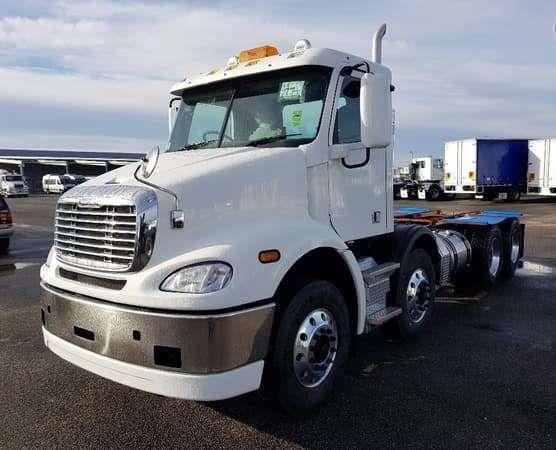 Gc on Freightliner Airliner Suspension Parts