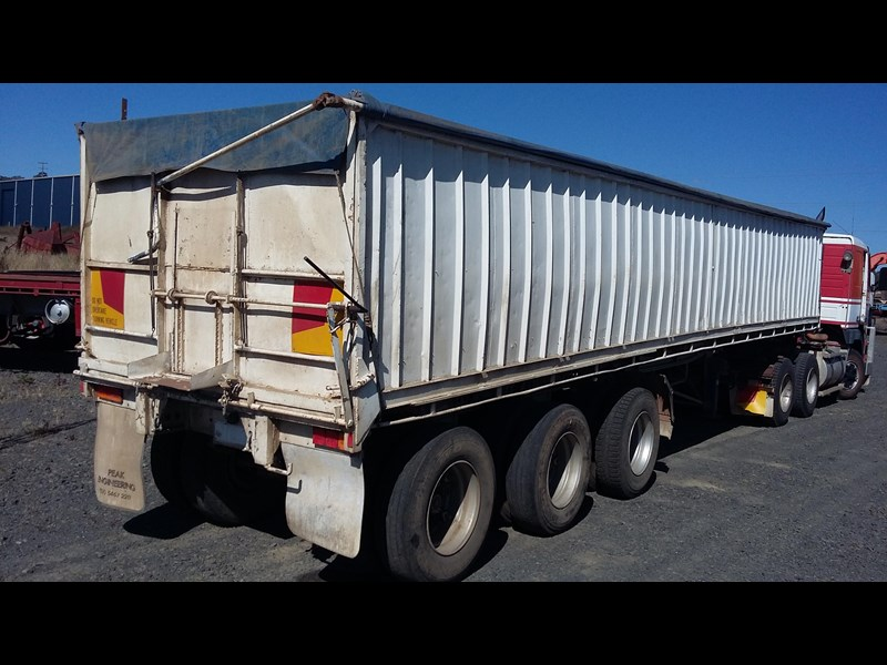 o'phee 38ft convertible fixed sides rot 578777 009