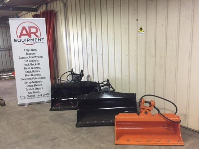 ar equipment ar equipment 1-2 ton tilt bucket 579010 009