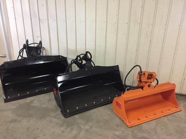 ar equipment ar equipment 1-2 ton tilt bucket 579010 011