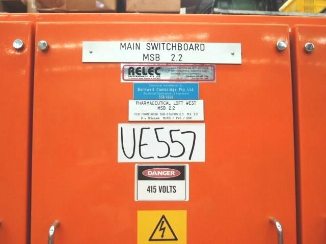 relec switchboards iec947-3-en60947-3 579158 003