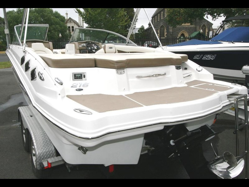 chaparral 216 ssi bowrider 579496 003
