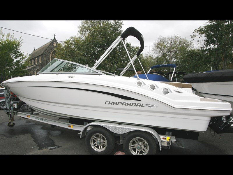 chaparral 216 ssi bowrider 579496 005