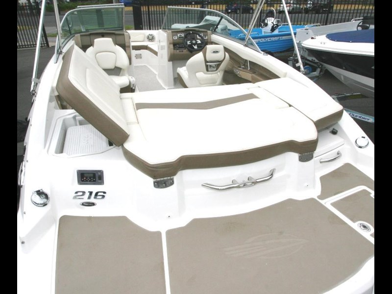 chaparral 216 ssi bowrider 579496 019