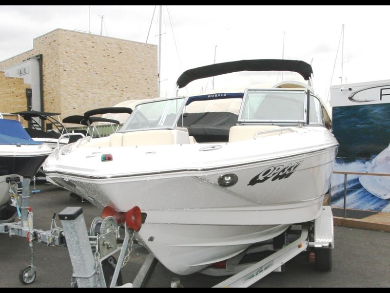 chaparral 216 ssi bowrider 579496 027