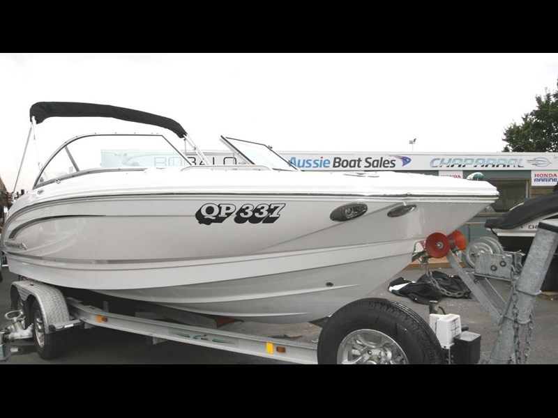 chaparral 216 ssi bowrider 579496 029