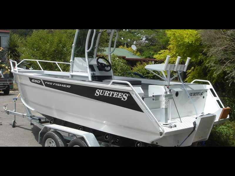 surtees 650 pro fisher 580804 003