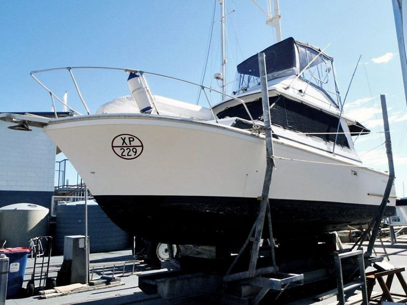 mariner flybridge 582271 003