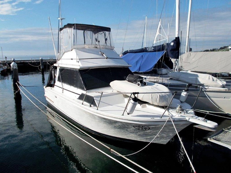 mariner flybridge 582271 005