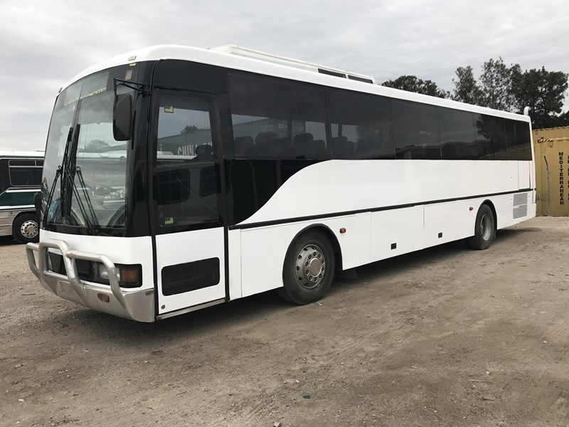 scania k93cr coach, 1998 model 582643 001