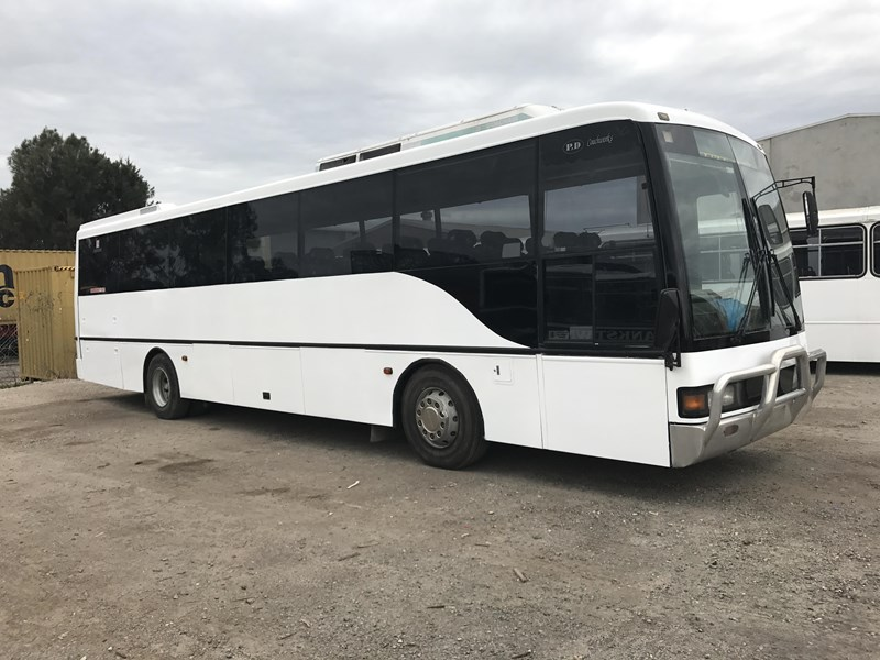 scania k93cr coach, 1998 model 582643 003