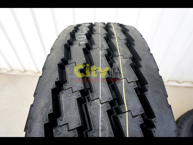 o'green 11r22.5 ag398s all position tyre 541863 003