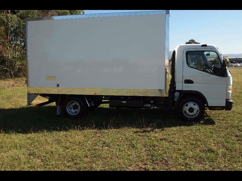 fuso canter 615 duonic 583725 023