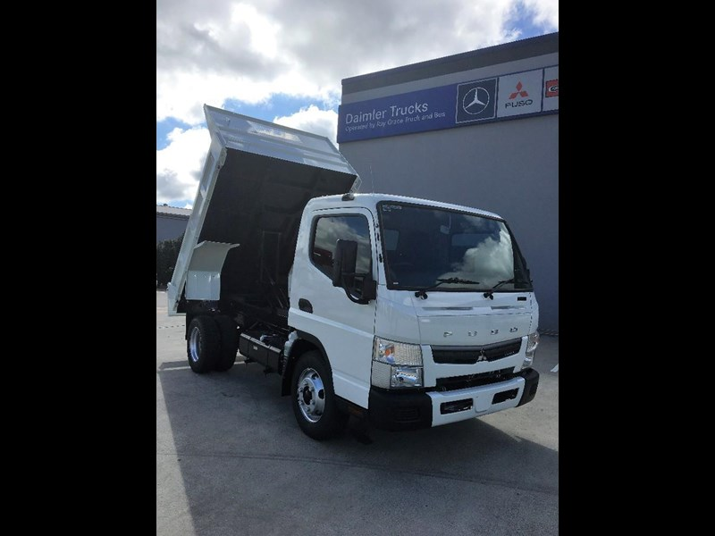 fuso canter 584498 023