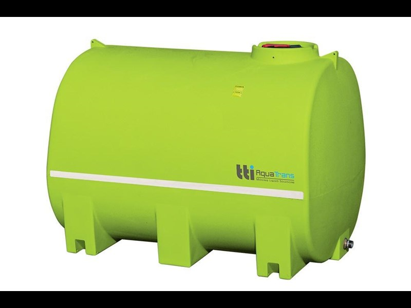 transtank aquatrans tank 13000l - 20 year warranty 584760 001