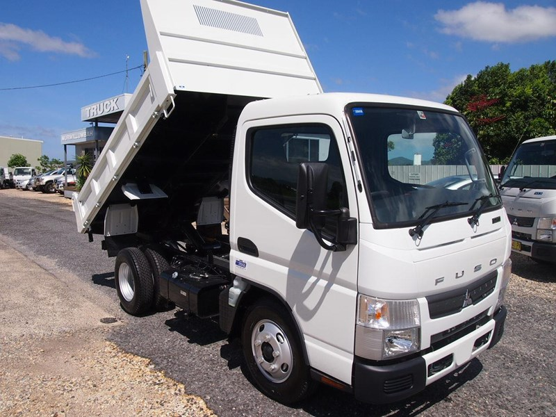 fuso canter 515 factory tipper 414787 003