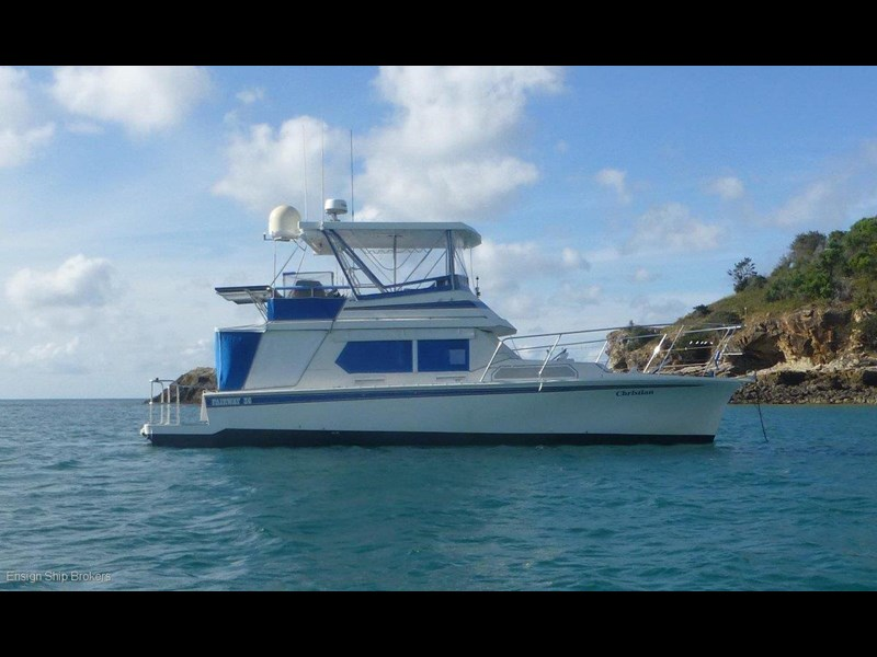 fairway 41 flybridge cruiser 431260 001