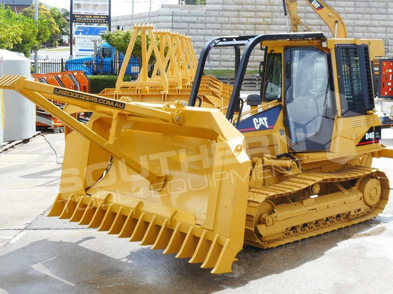 caterpillar d4g xl 587208 001