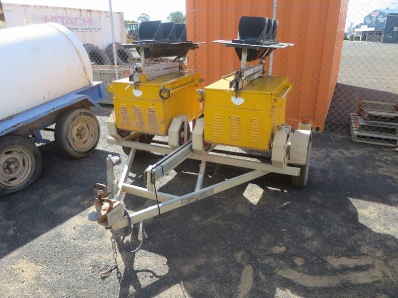 trailer factory trailer mounted traffic lights 588733 001
