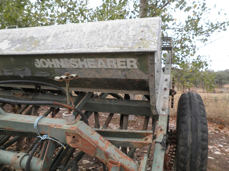 john shearer 16 run 588736 003