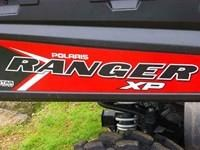 polaris ranger xp 1000 hd eps 588615 007