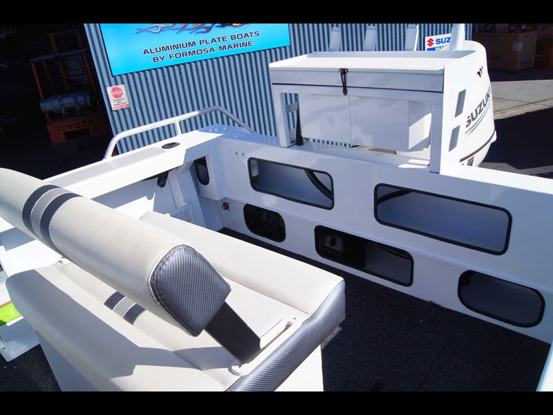 sea-rod 520 centre console 589452 007