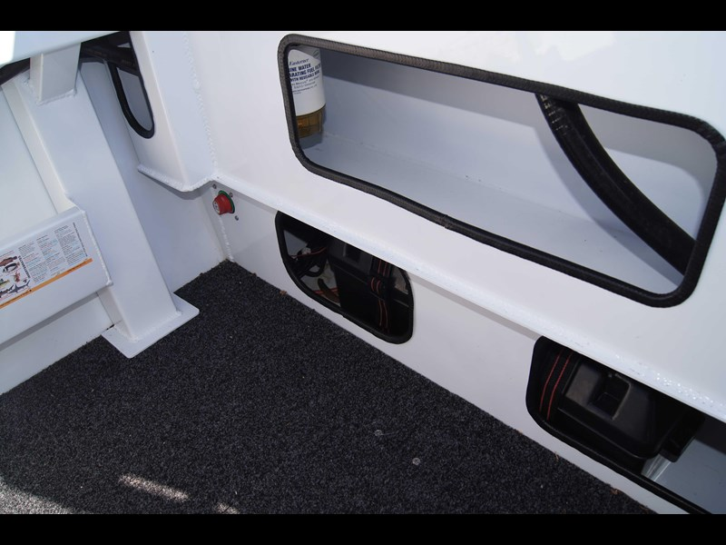 sea-rod 520 centre console 589452 023