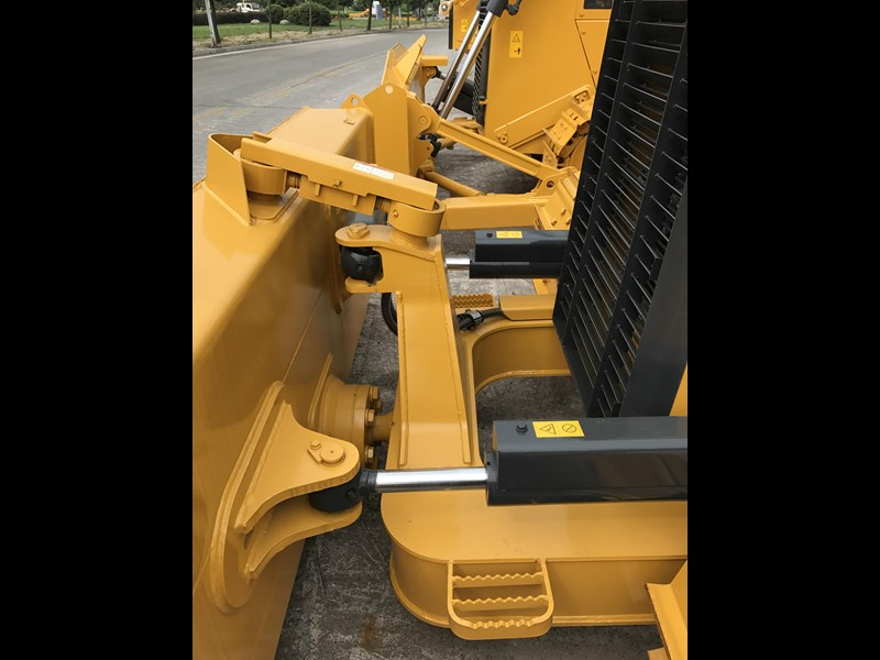 shantui dh13j bulldozer with rippers 590577 019