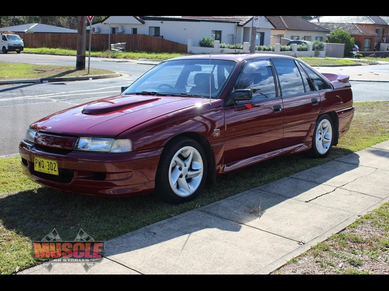 1990 Hsv Group A Vn For Sale