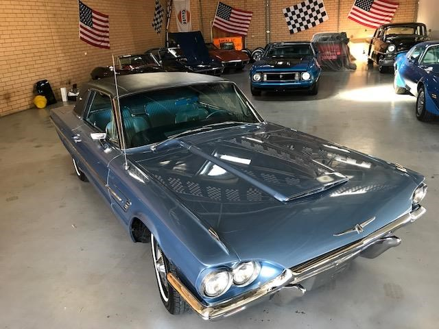 ford thunderbird 593546 005