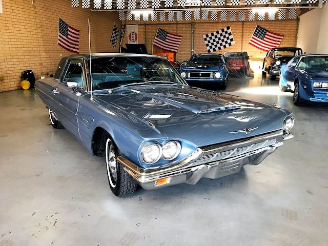 ford thunderbird 593546 007