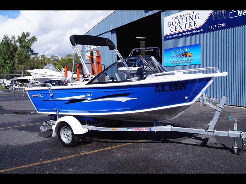brooker 420 runabout 594073 001
