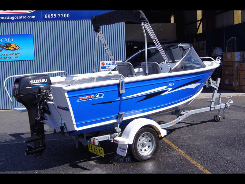 brooker 420 runabout 594073 007