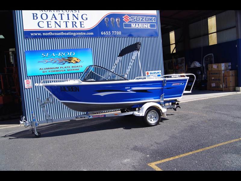 brooker 420 runabout 594073 017