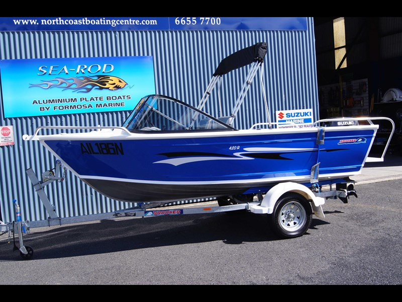 brooker 420 runabout 594073 019