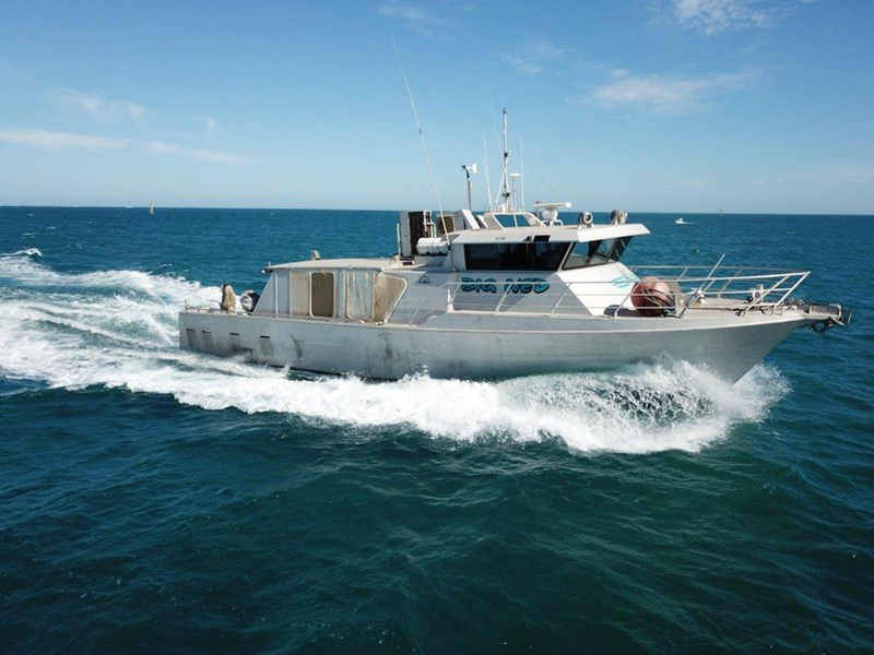 millman utility vessel present all offers 548312 011
