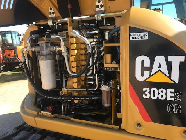 caterpillar 308e2cr 589839 041