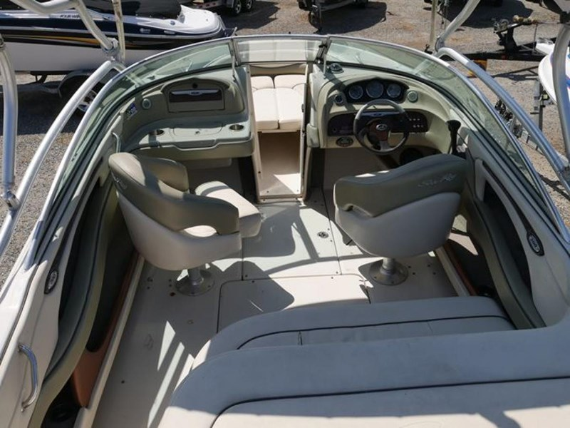 sea ray 200 select 595307 025