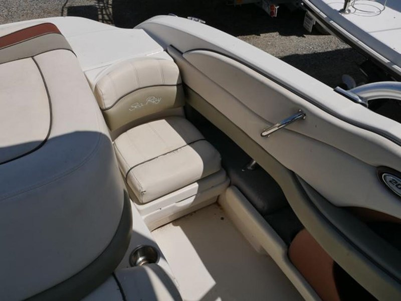 sea ray 200 select 595307 021