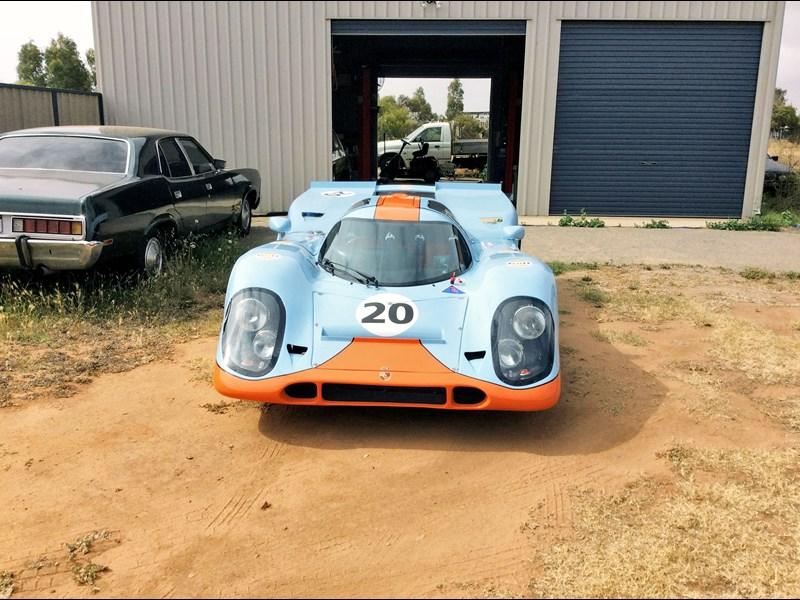 1970 PORSCHE 917 RE-CREATION for sale