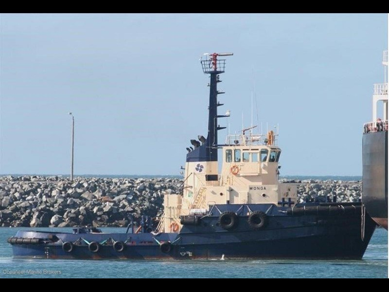 custom 32m 50tbp towing tug 596346 001
