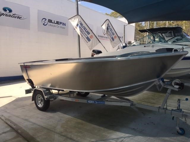 aquamaster 440 hd open hull only 598098 001